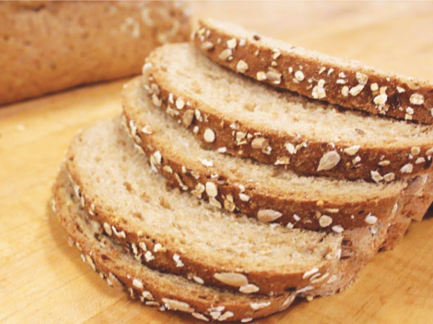 BeneGrain sprouted bread