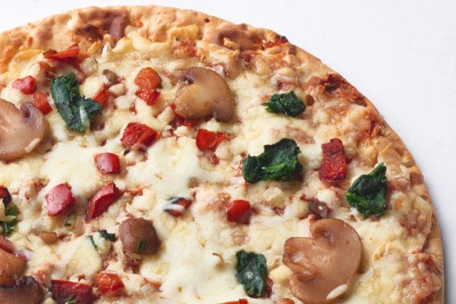 FSI pizza