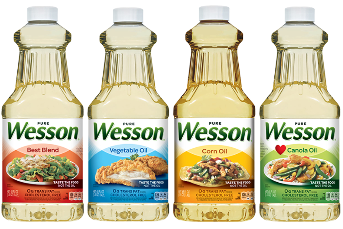 Wesson oils, Conagra
