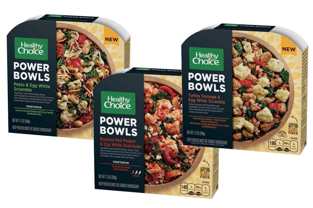 Conagra Power Bowls breakfast