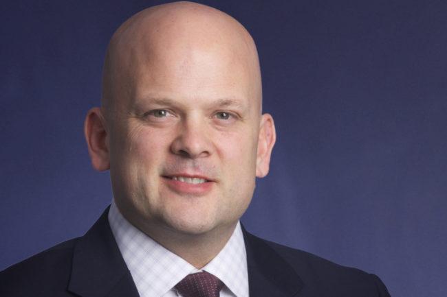 Rob Woseth, Supervalu CFO