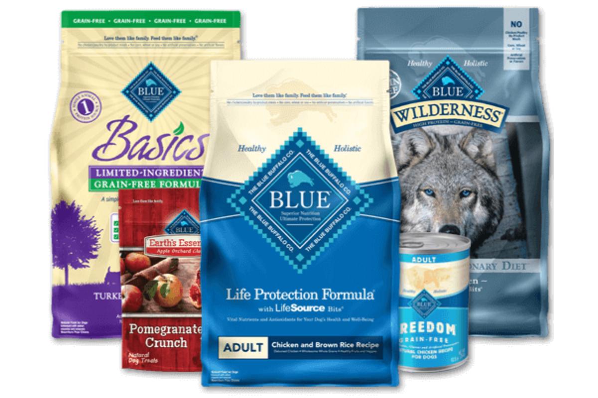 Dog food: a selection of news