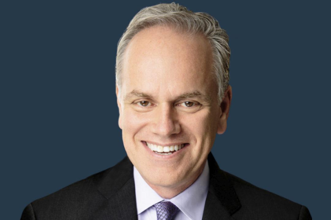 Tony Sarsam, Borden Dairy CEO