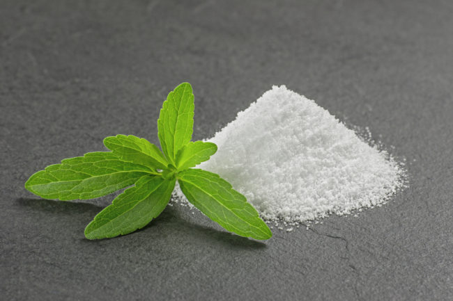ADM, GLG stevia