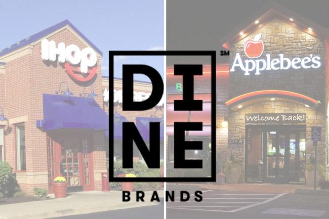 Dine Equity Logo
