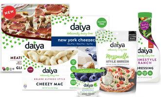 Daiyafoods lead