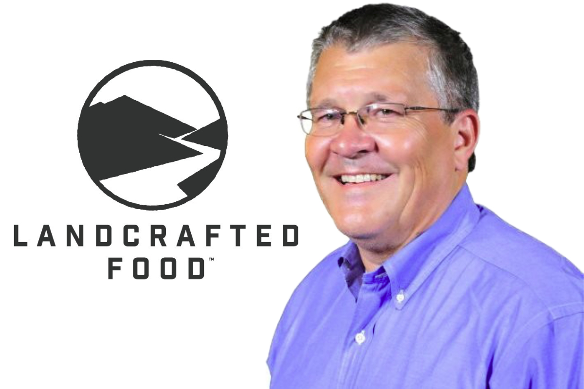 Greg Jaeger, Landcrafted Food