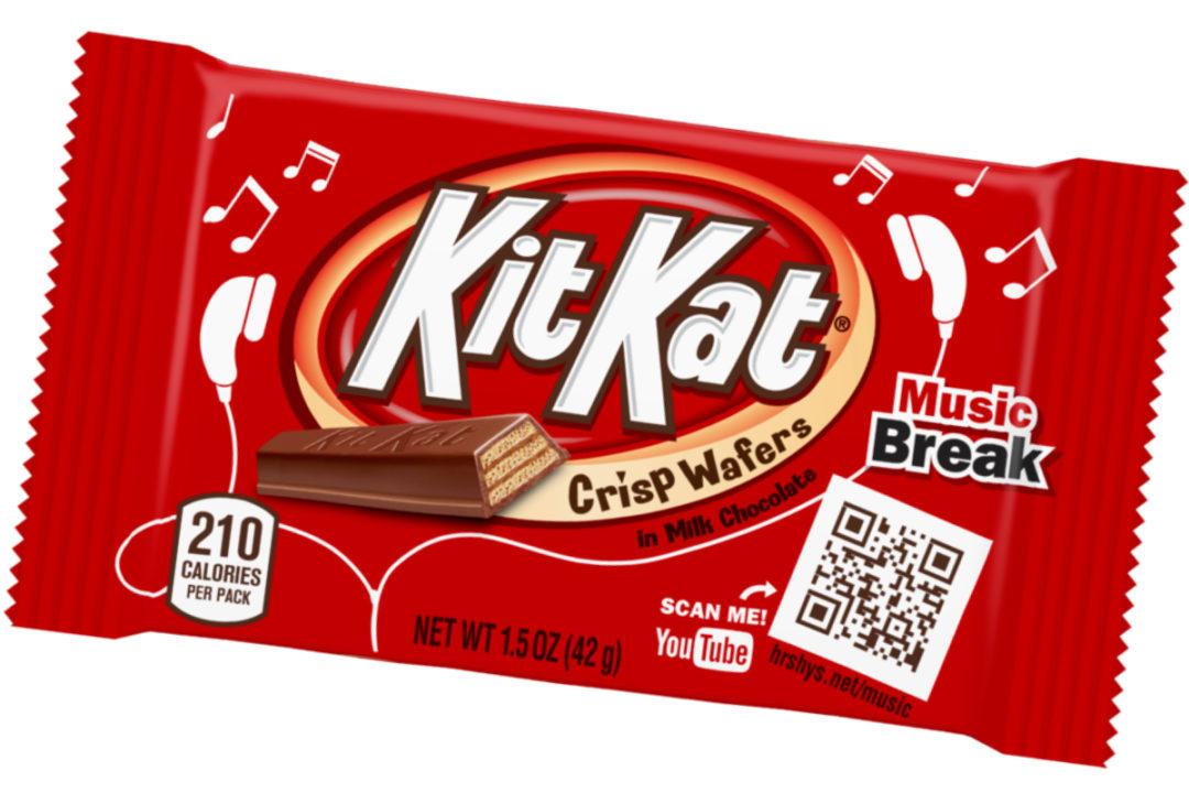 Hershey Kit Kat