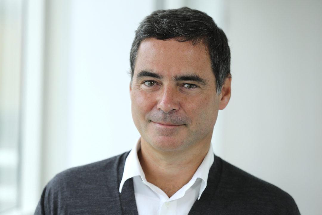 Martin Renaud, Mondelez