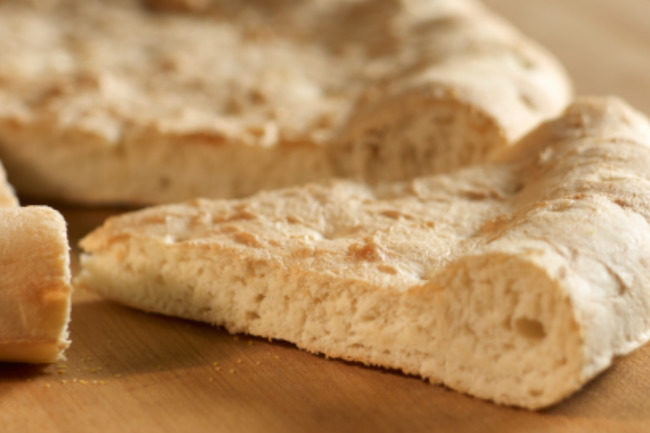 TNT Crust, Tyson Foods