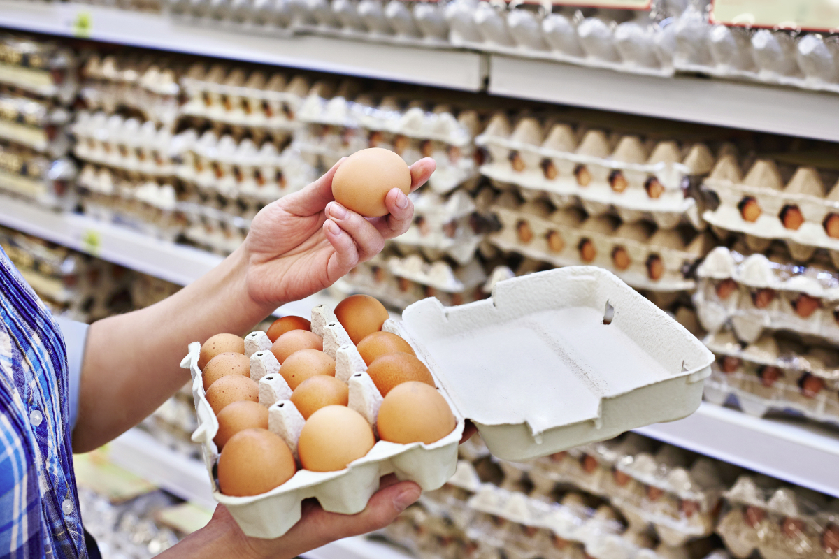 Egg recall linked to 22 reported illnesses | 2018-04-16