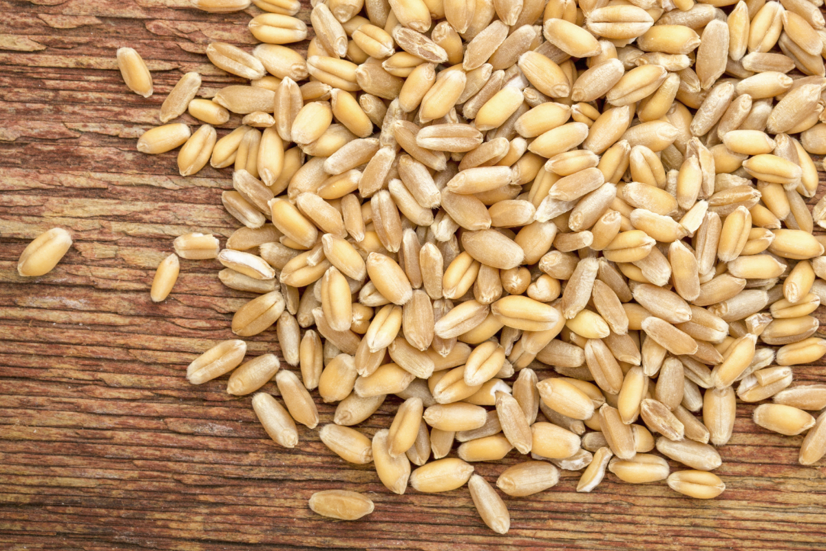 Organic grain prices mixed in first quarter | 2018-04-23