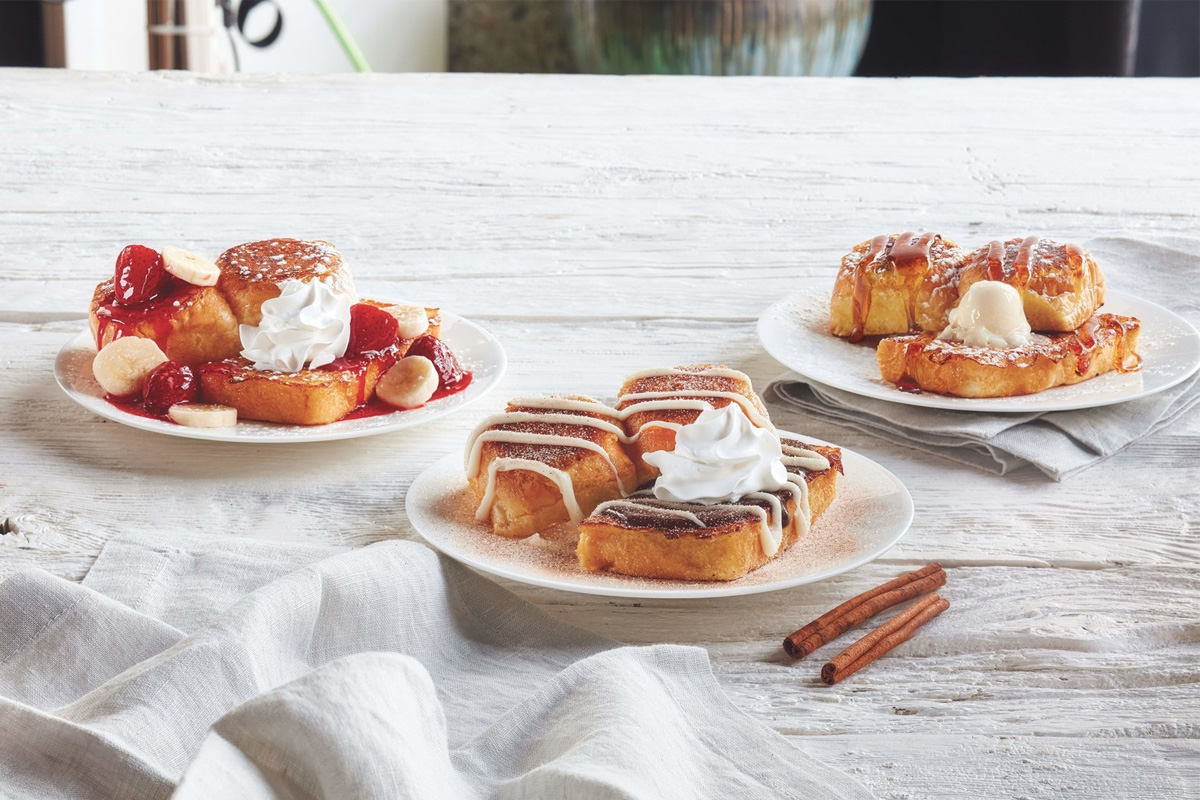 IHOP to feature King\'s Hawaiian bread in new menu item | 2018-04-03 ...