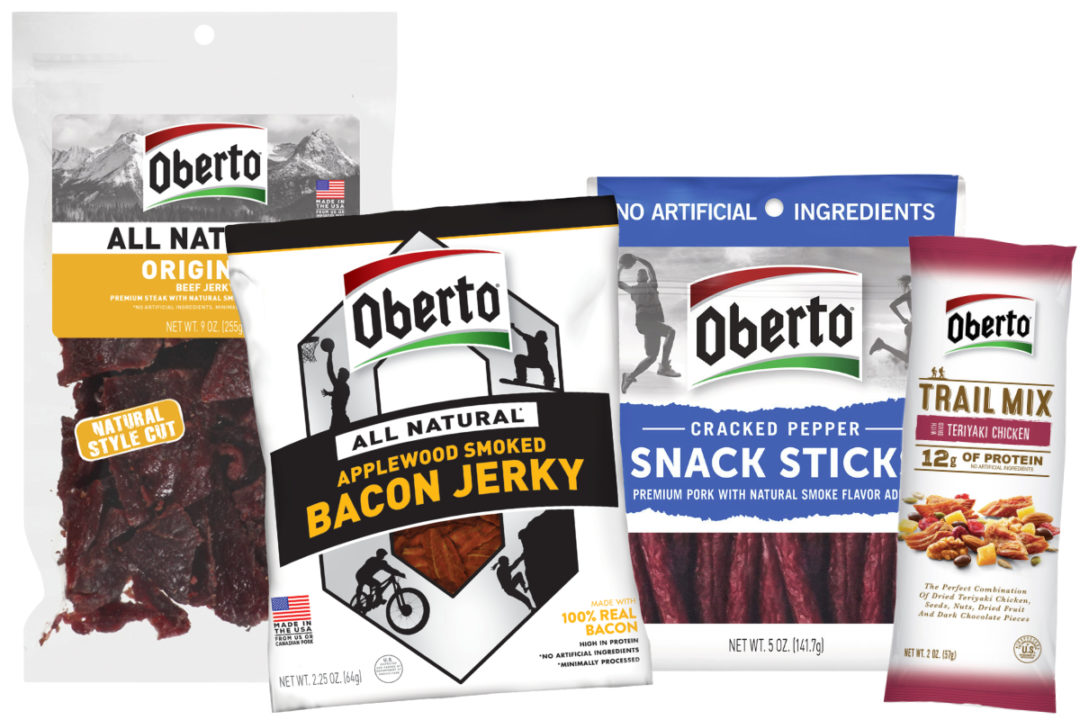 Oberto products