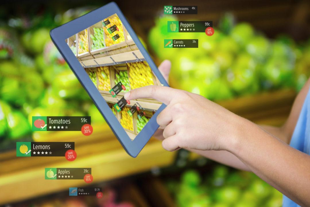 Online grocery shopping, e-commerce