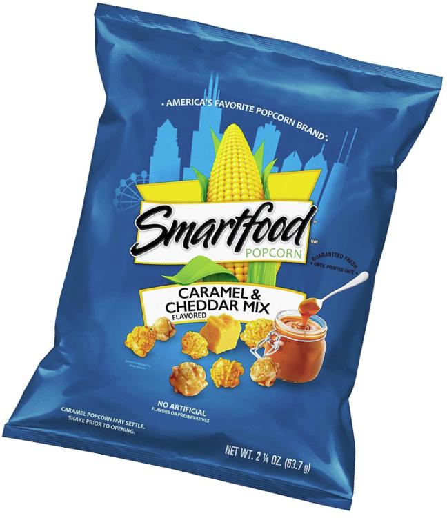 pepsico snacks logo