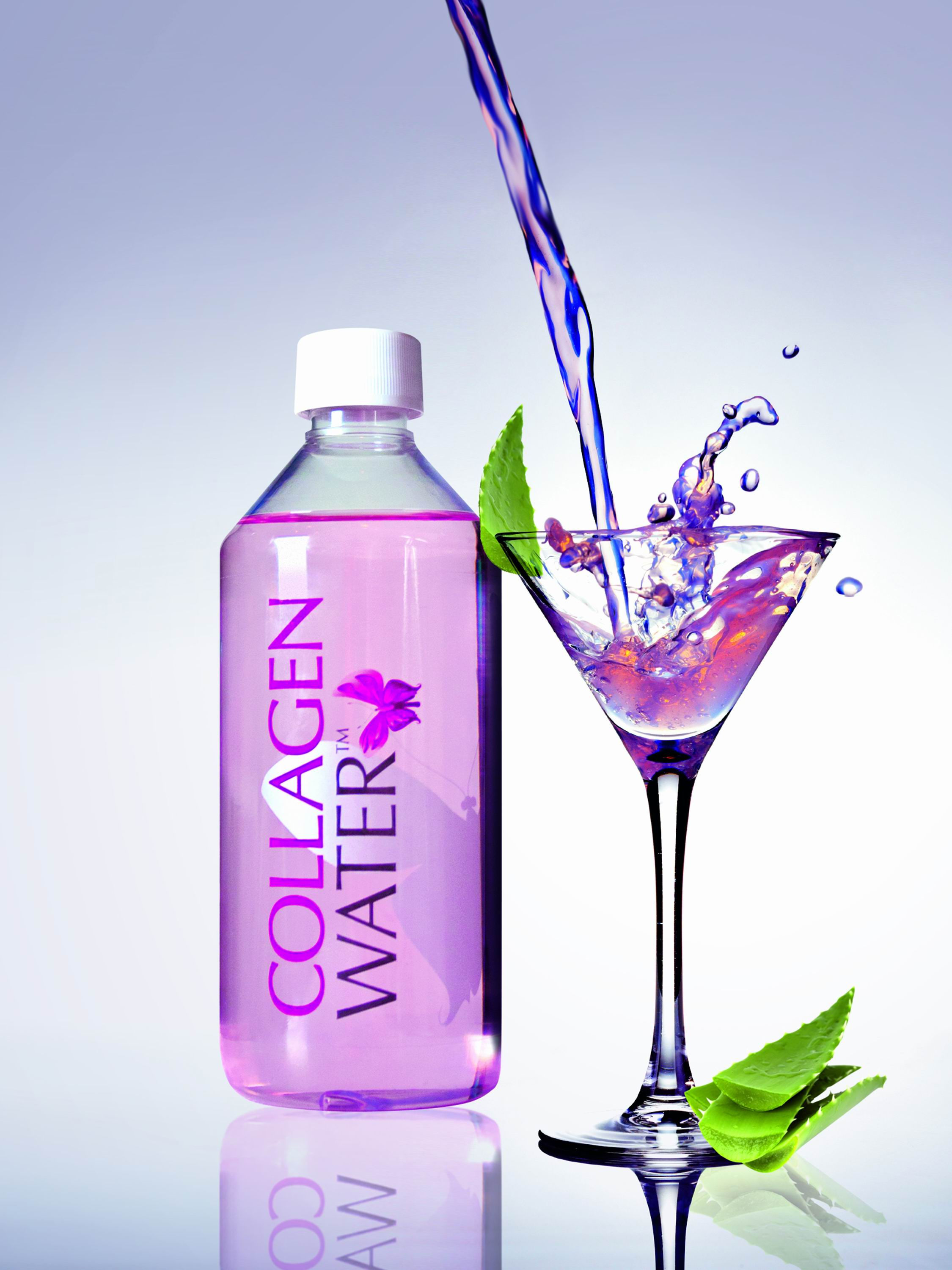 Gelita Collagen Water