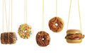 Dawn Foods donuts