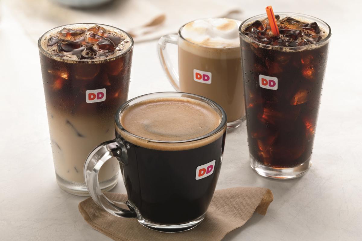 Rbc Capital Markets >> Dunkin' NextGen stores to emphasize espresso | 2018-06-01 | Food Business News