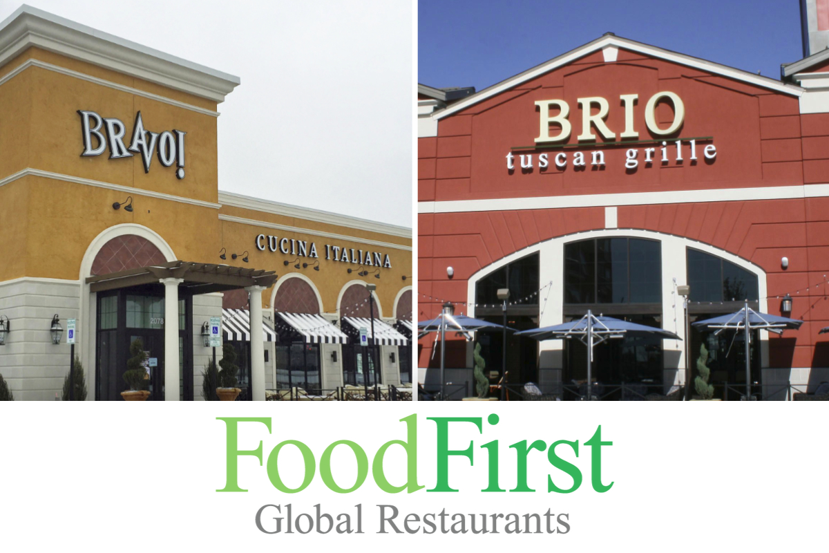 FoodFirst Global Restaurants