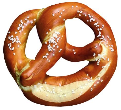 J&J Snack Food pretzel