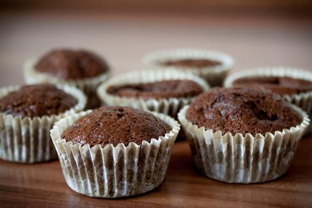 TreeHouse Foods muffins
