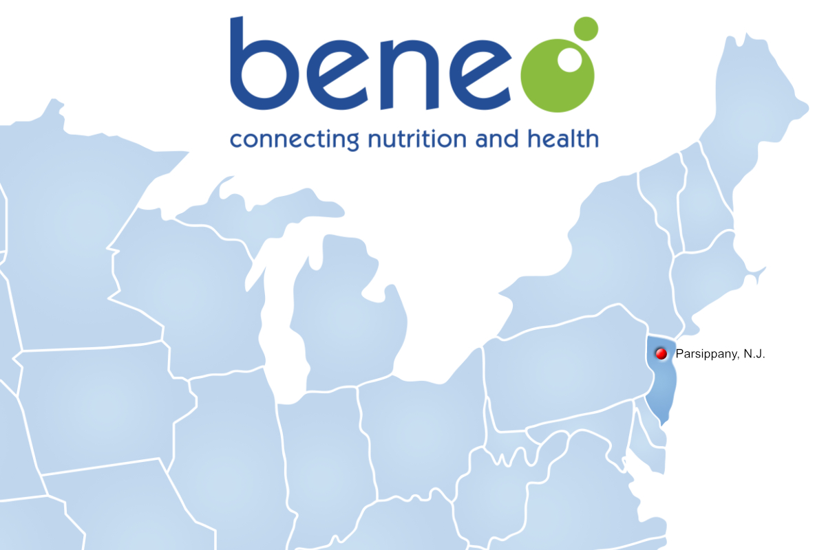 Beneo application center in Parsippany, N.J.