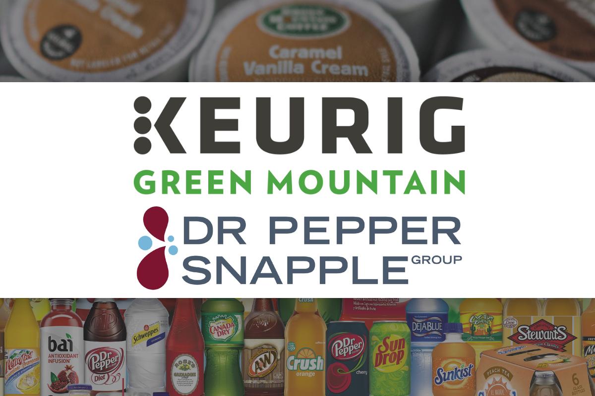 keurig dr pepper unveils leadership team | 2018-06-26 | food