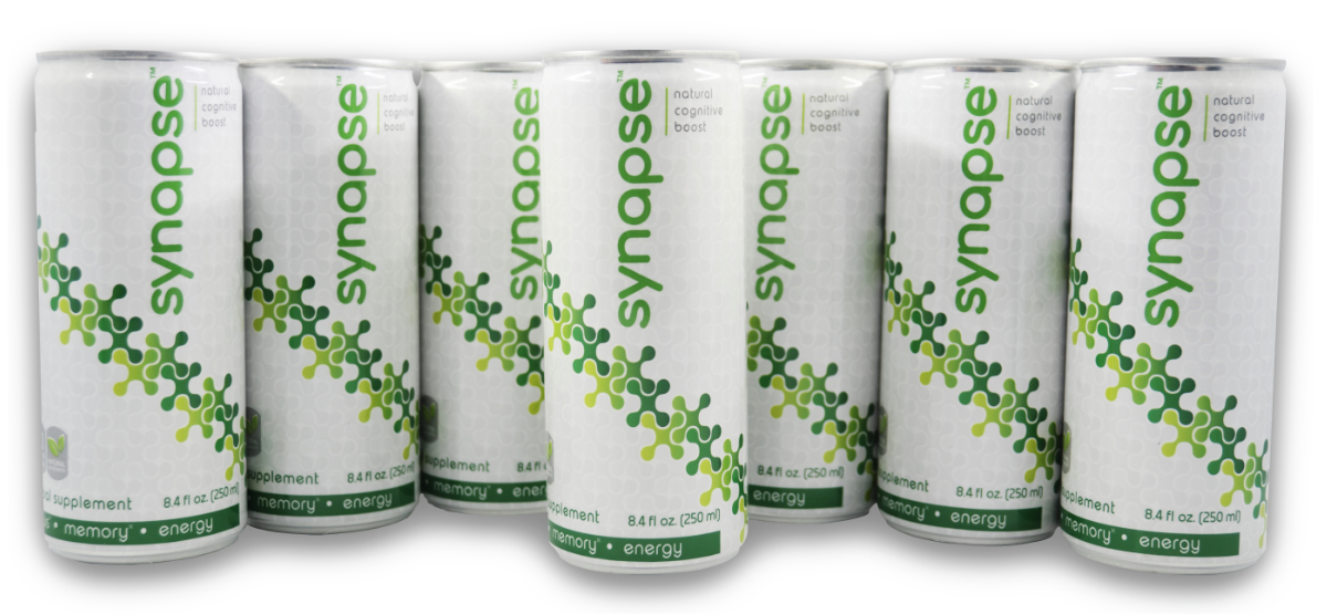 Synapse energy beverages