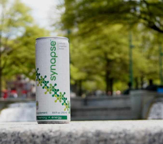 Synapse energy beverage