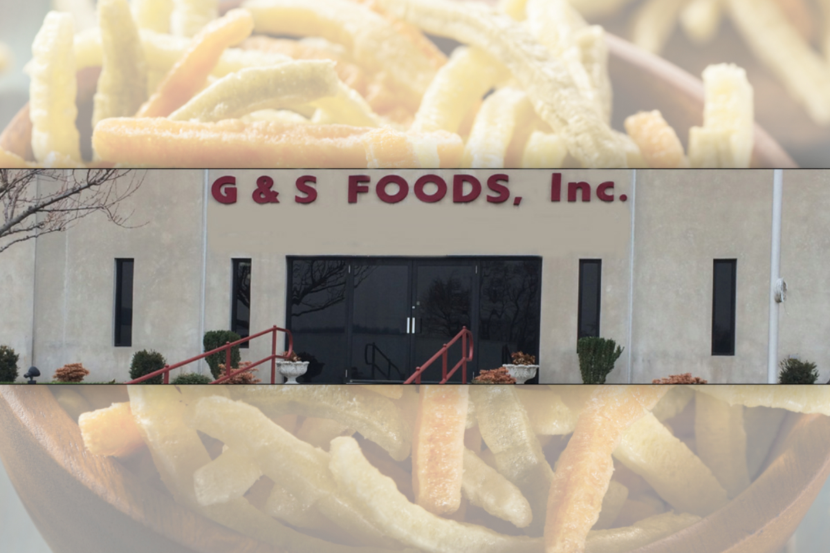 G&S Foods facility