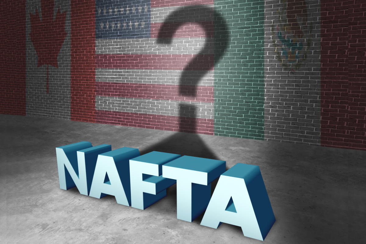 Nafta Agreement With Mexico Near Ag Trade Rep Says 2018 08 08