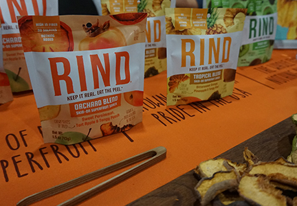 Rind Snacks