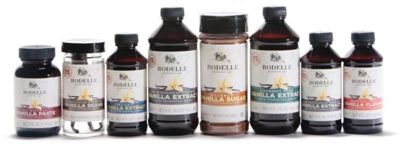 Rodelle products