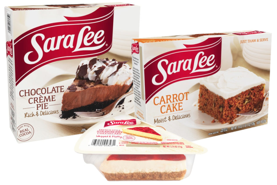 Sara Lee Frozen Bakery Debuts Following Tyson Spin Off 2018 07 31