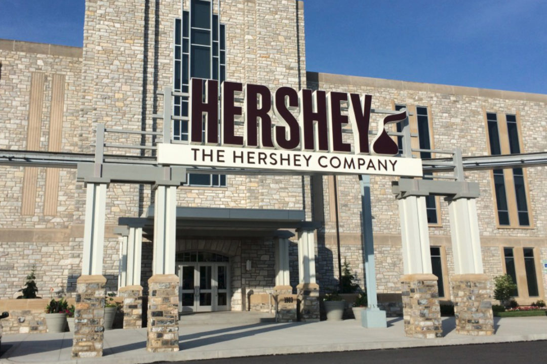 Hershey headquarters
