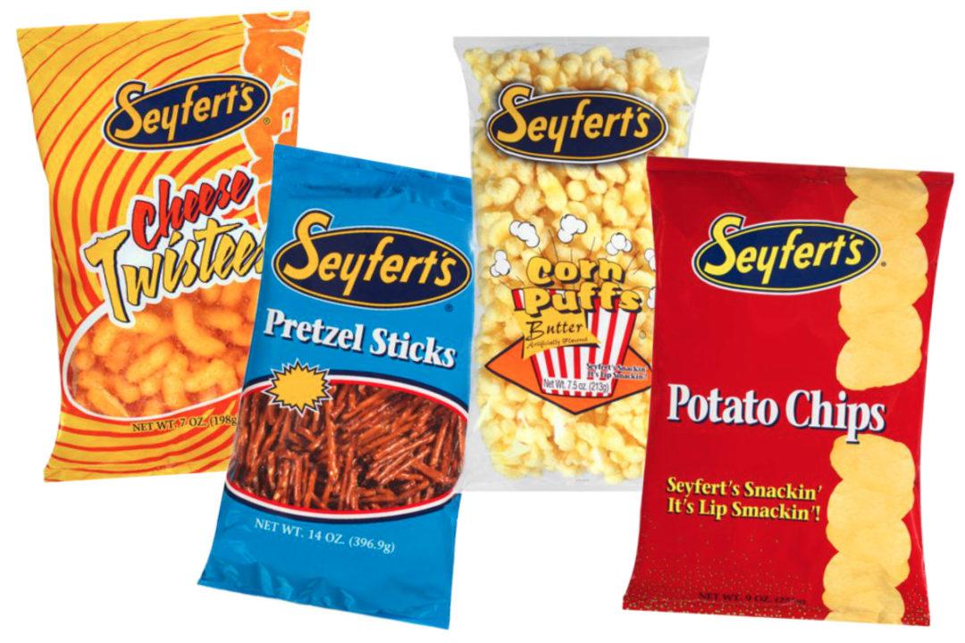 Seyfert's Snacks