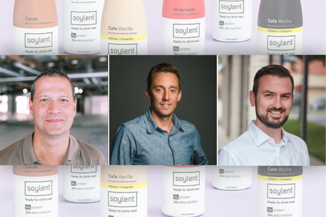 Soylent hires