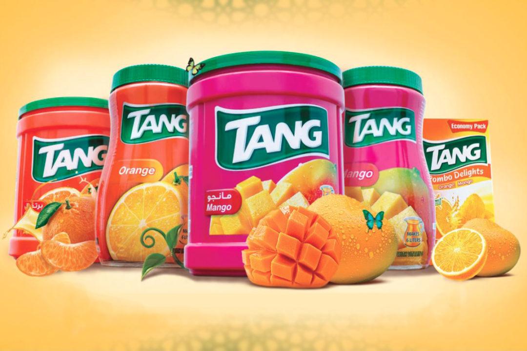 Mondelez Tang Bangladesh