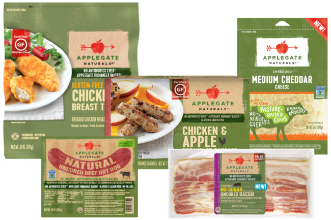 Applegate products