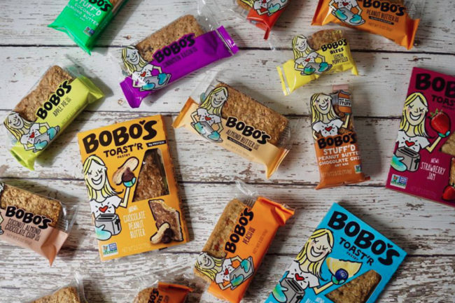 Bobo's products