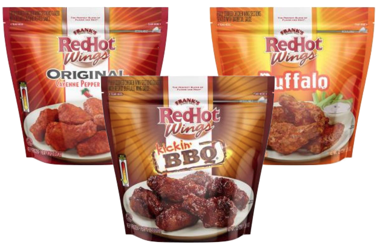 Frank S Redhot To Heat Up Frozen Food Category 2018 09 28