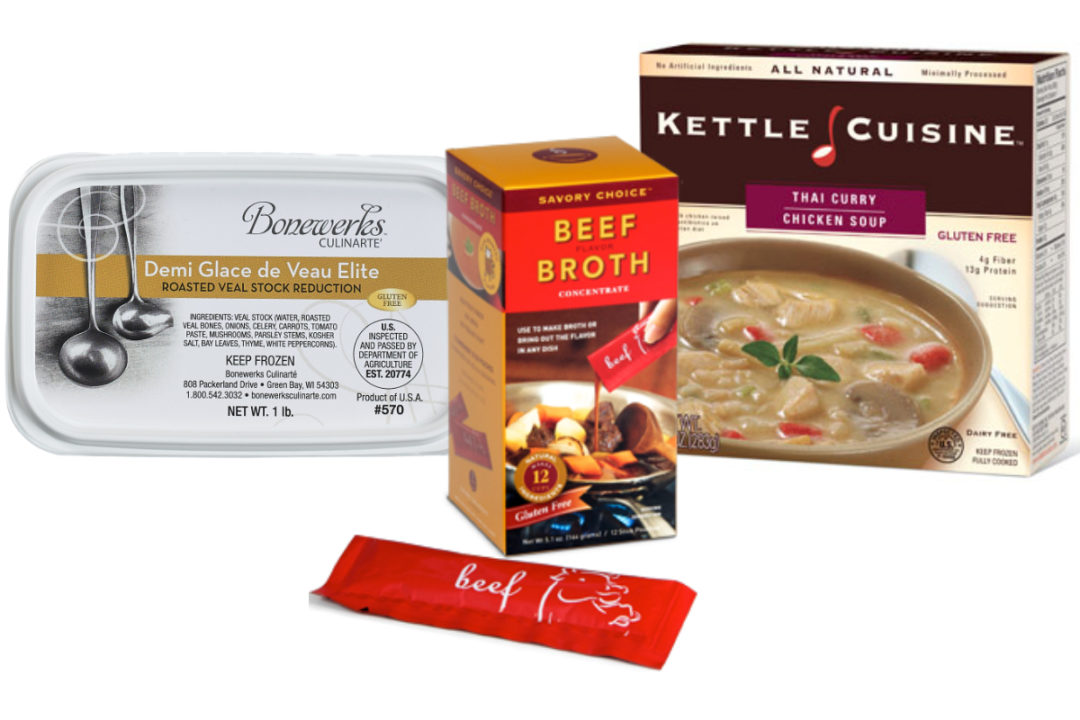 Kettle Cuisine brands