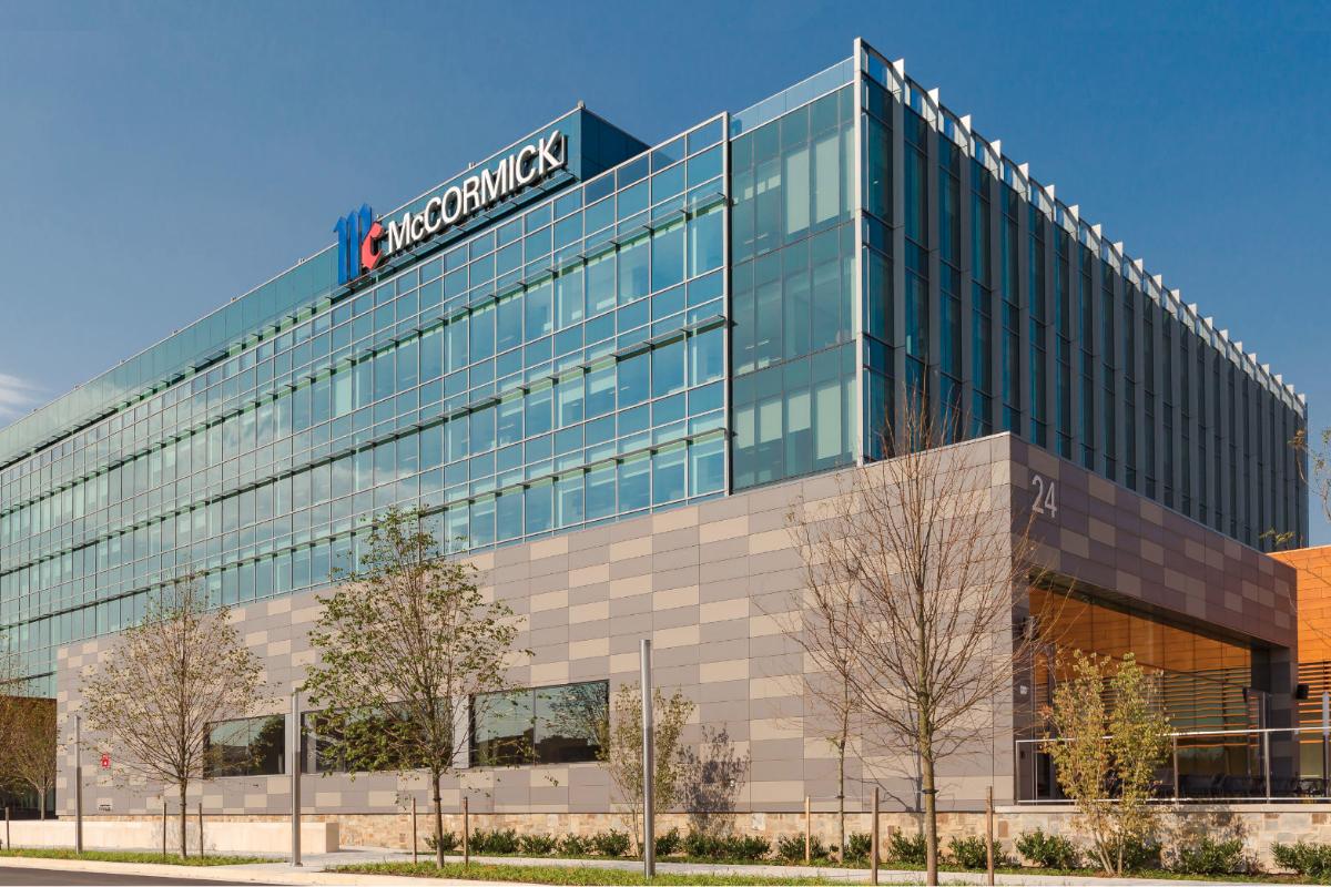 McCormick & Co. opens new global headquarters | 2018-10-02 | Food ...