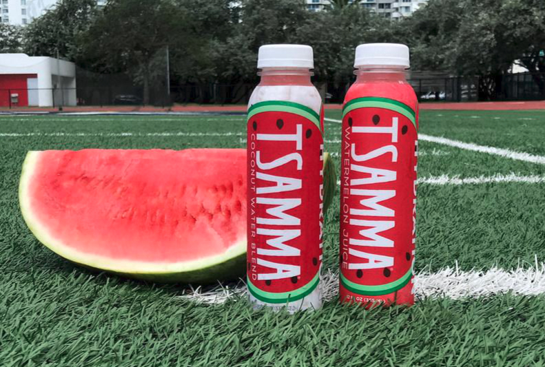 Tsamma watermelon juice