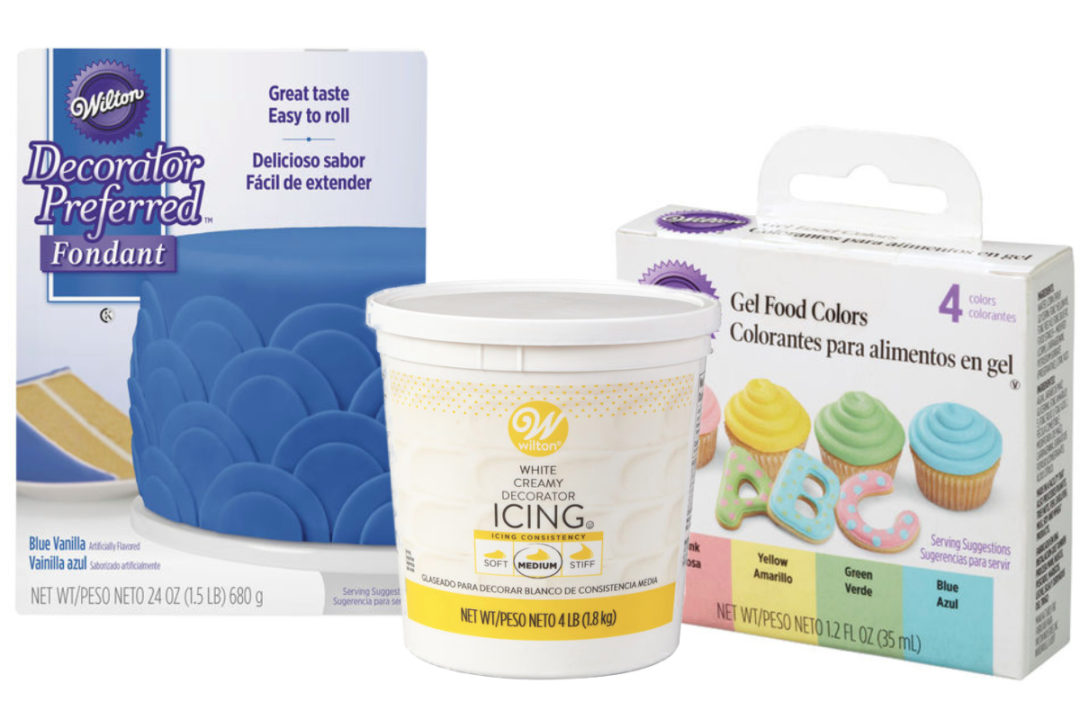 Wilton Brands baking products