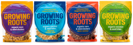 Growing Roots, Unilever