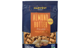 Harvestroadalmondbutterpretzelnuggets lead