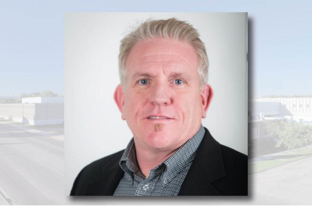 Doug Hansen headshot