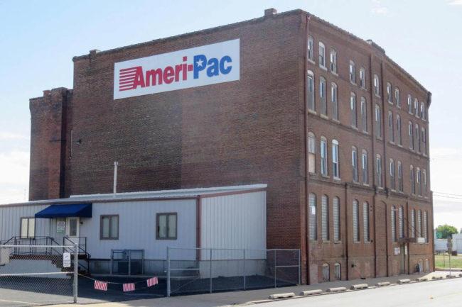Ameri-Pac facility